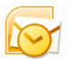 Microsoft Outlook 2007 icon