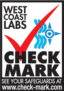 West Coast Labs - Check Mark