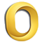 MS Outlook 2011 for Mac Icon