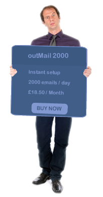 avoid the spam filter when email marketing with outmail 2000